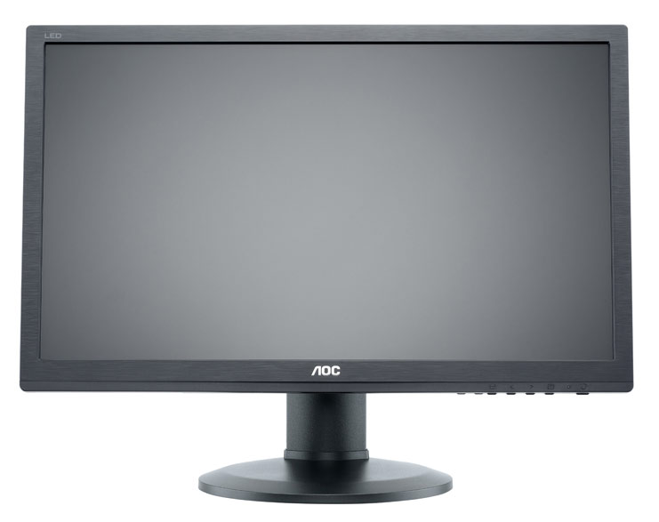 "Монитор AOC 24"" i2460Pxqu Black IPS LED 5ms 16:10 DVI HDMI M/M HAS Pivot 20M:1 300cd DisplayPort USB"